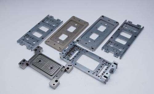 陕西机械加工厂给大家分享精密机械加工中的技巧与窍门
