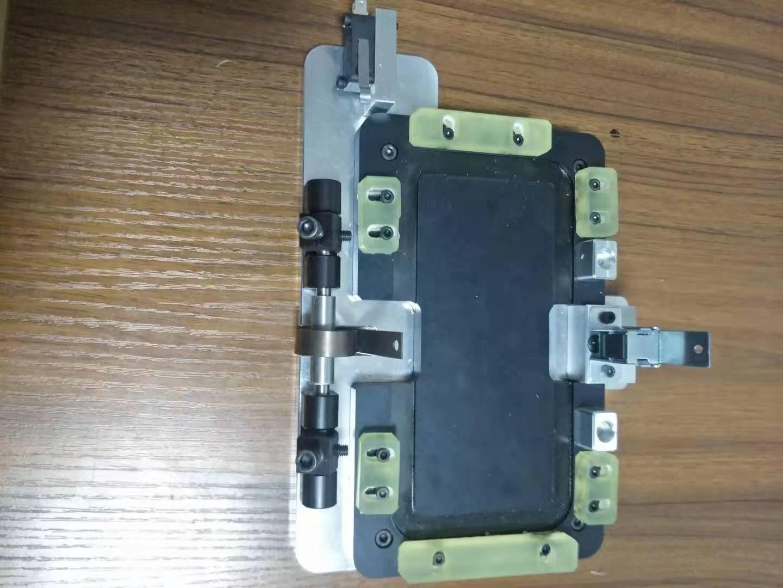 怎样使用高密度印刷线路板测试治具?陕西夹治具加工厂给大家支招