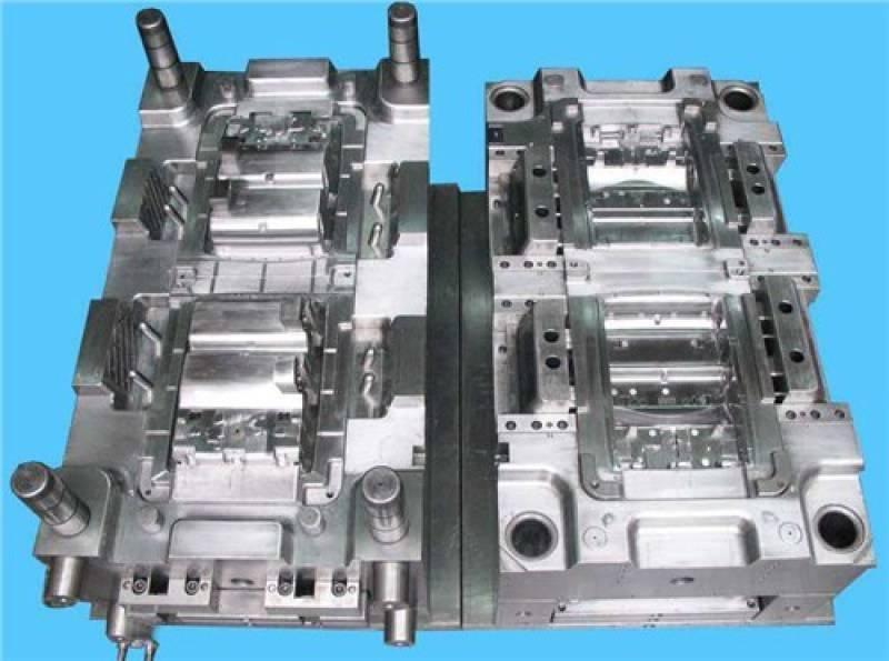 陕西汽车模具加工厂浅谈冲压工艺的选择对汽车制造成本的影响