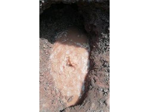 四川供水管道漏水检测