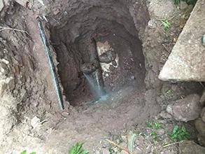 四川管道漏水检测施工
