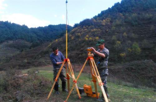 在施工场四川地形测绘工作应遵循以下基本程序分别是什么?