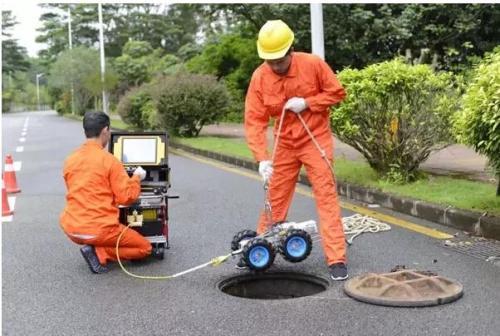 四川地下管线探测公司