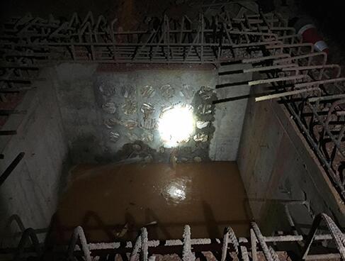 四川消防管道漏水检测