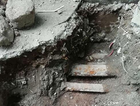 成都管道漏水检测的检测原理是什么?