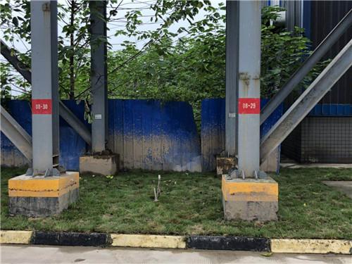 乐山市四川永祥多晶硅有限公司循环水探漏
