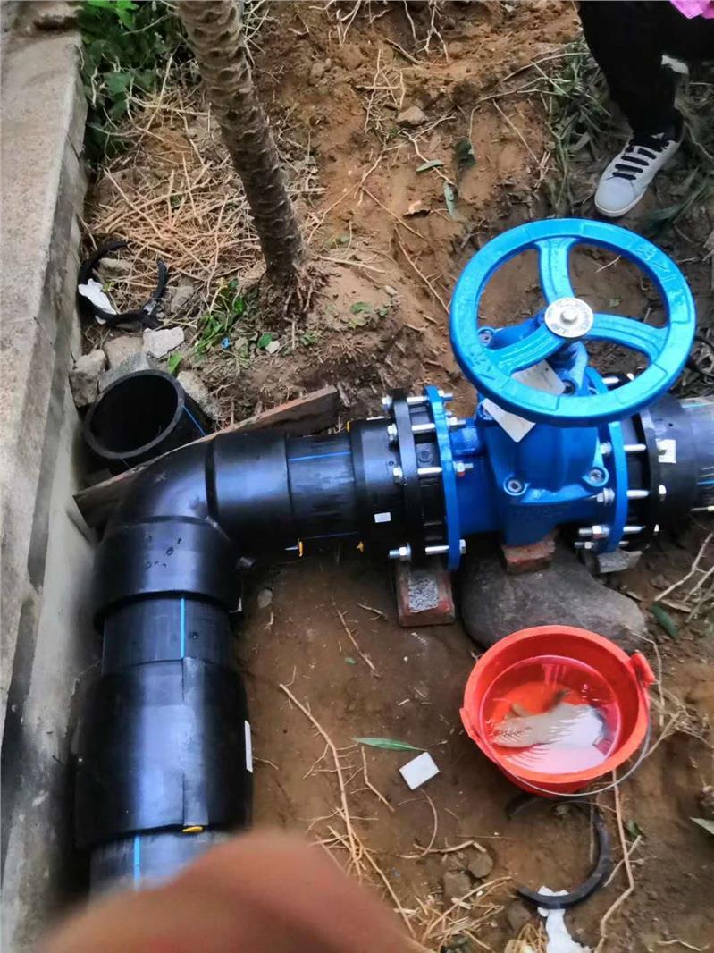 四川管道漏水檢測操作方法是怎樣的呢?