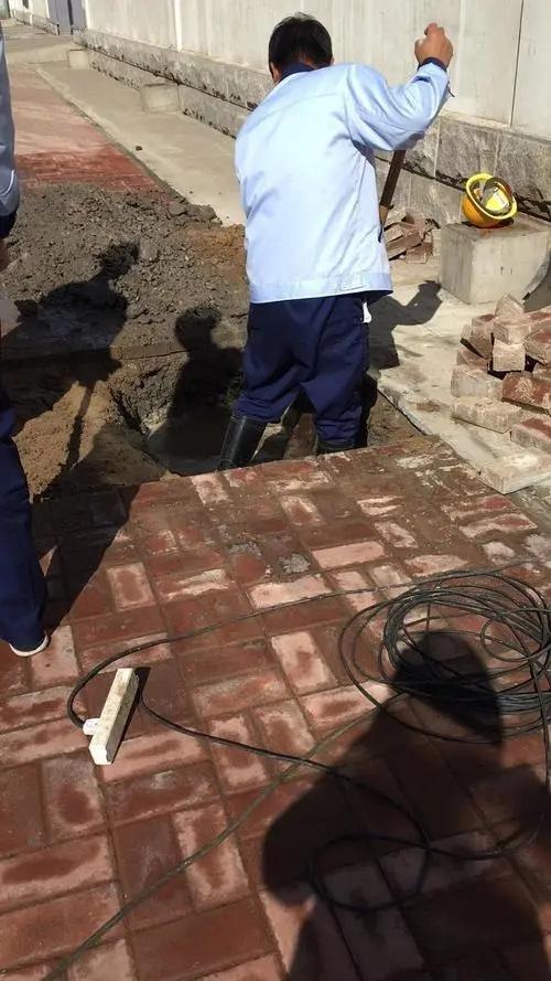 小区地下管道漏水检测常用方法,你知道吗?