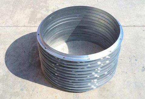 不锈钢材质的四川圆法兰加工方法介绍都在这里