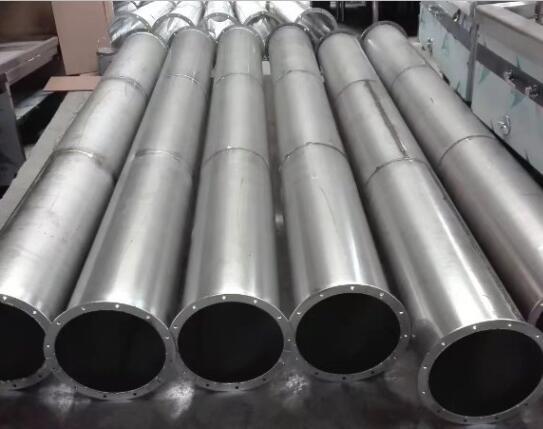 在制作四川不锈钢风管时有哪些细节需要注意?