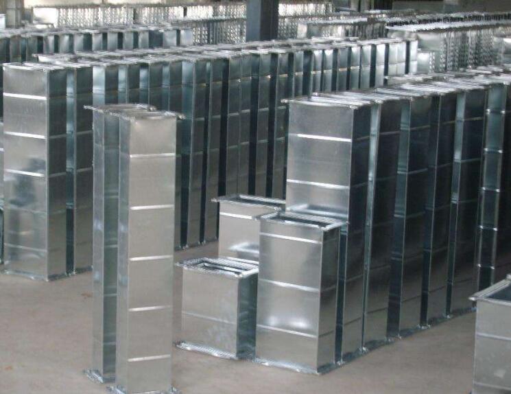 怎么对四川不锈钢风管进行加固处理