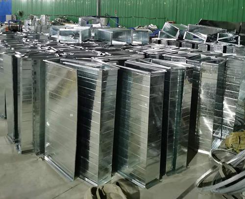 四川不锈钢通风管道原理和施工要求