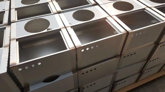 四川不锈钢加工表面处理方法
