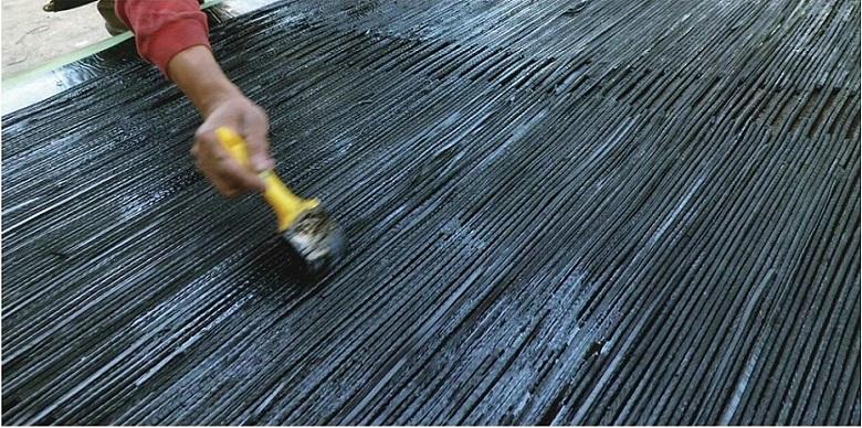 橡胶止水带接头热硫化与冷粘的效果