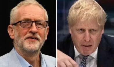 英国议会宣布正式解散揭开圣诞月提前大选序幕