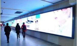 户外灯箱广告制作流程分为几步