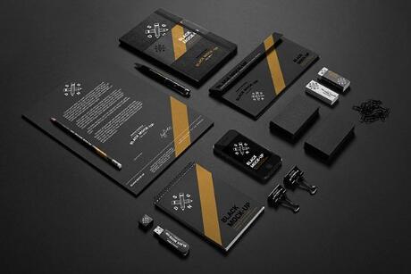 企业文化VI设计