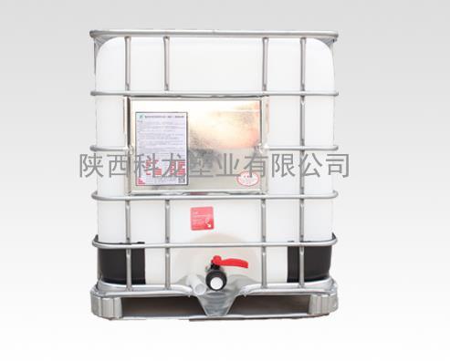陜西IBC集裝桶廠家:IBC集裝桶的優點以及使用范圍