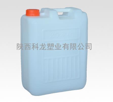 陕西塑料容器包装行业发展前景怎么样?