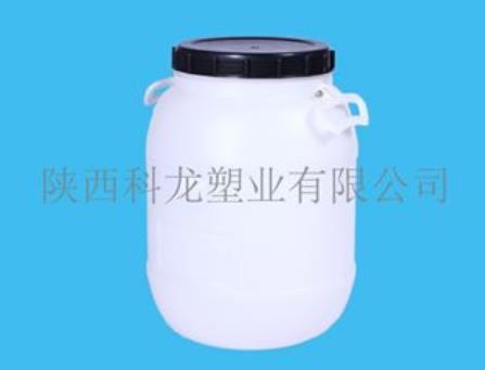 陕西塑料桶厂家:吹塑与注塑这两种生产工艺有什么区别?