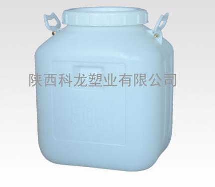 陕西塑料桶厂家:浅析塑料的特性以及它的优缺点