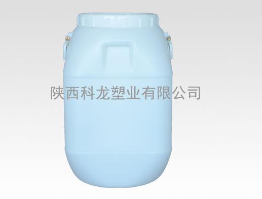 陕西塑料桶厂家:现代包装四大材料中塑料包装材料的重要性