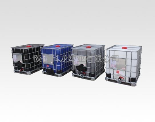 IBC復合式中型散裝容器