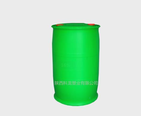 """200LA双""""L""""环桶(绿)"""