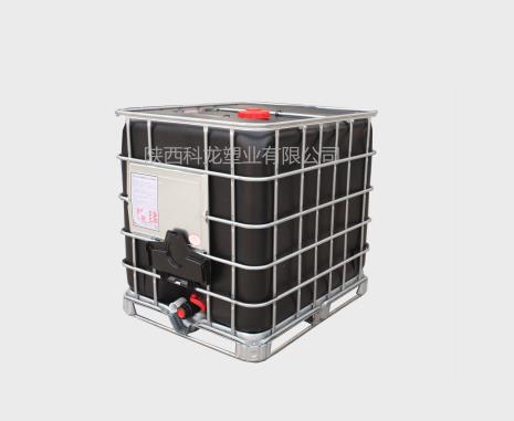避光型IBC集装桶(黑)