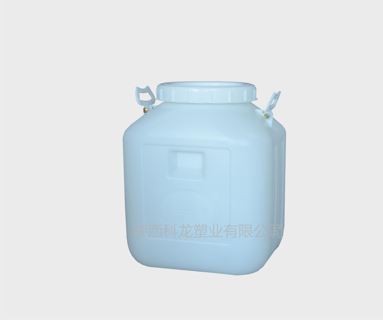 50LA金钟白蜂蜜专用桶