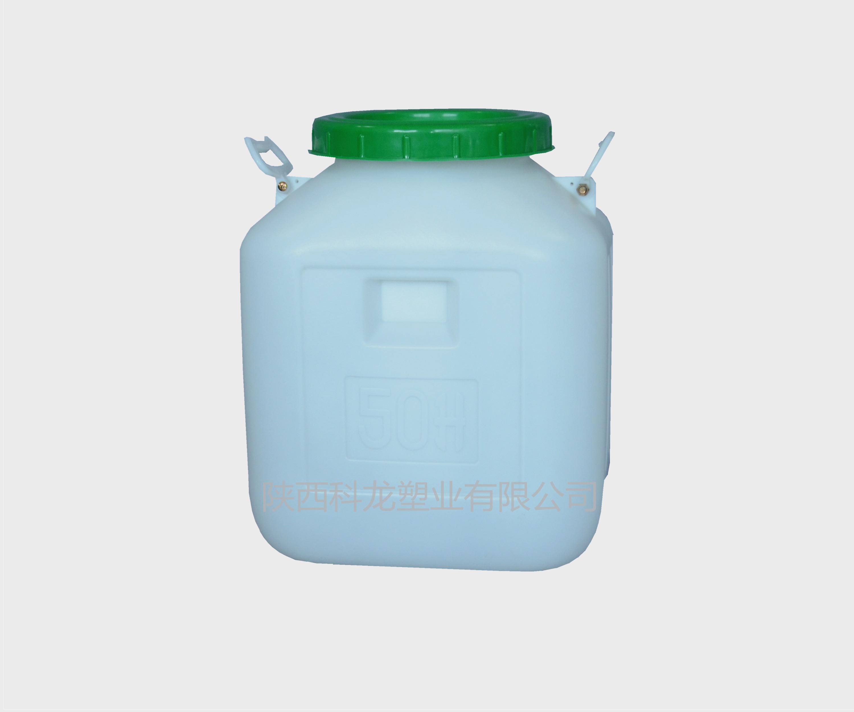 50LA(白)蜂蜜專用桶