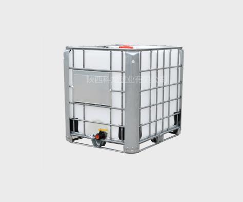 吊裝型IBC集裝桶(白)