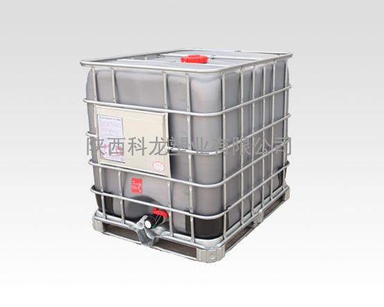 避光型IBC集装桶(灰)