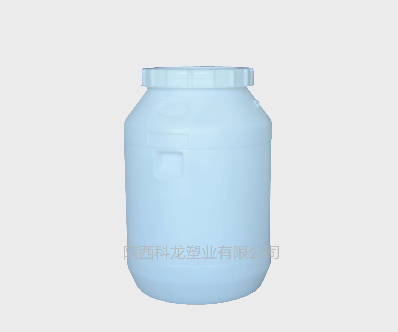 50LB1白开口桶