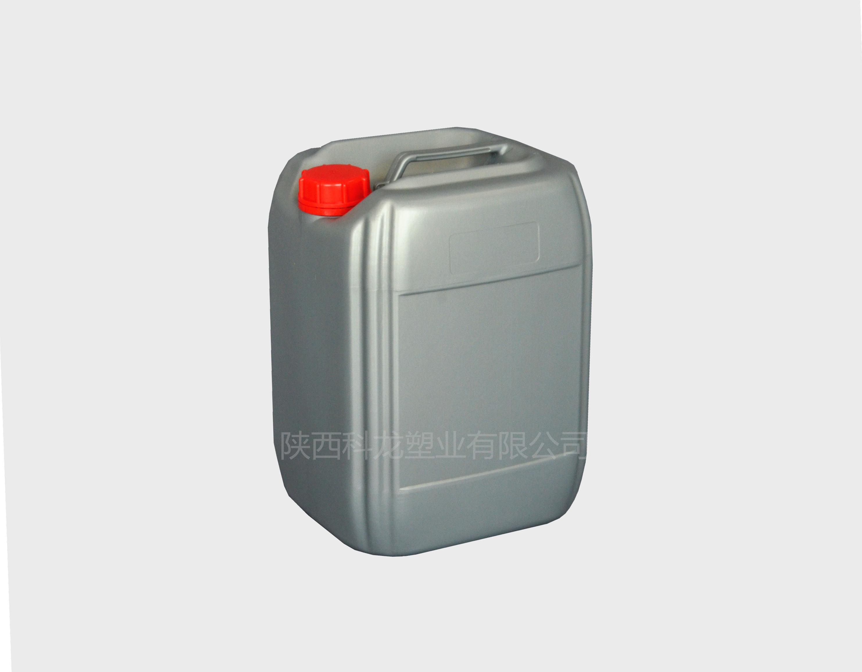 陕西塑料罐厂家