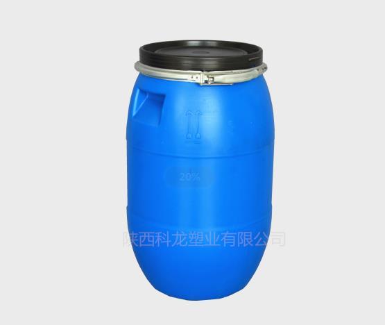 陜西塑料桶加工