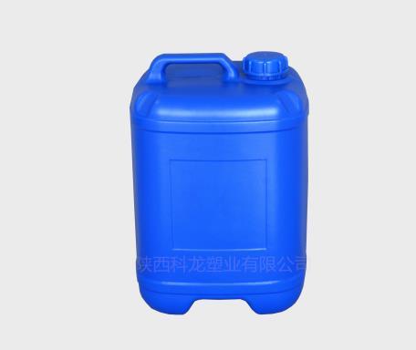 20L方藍堆碼桶