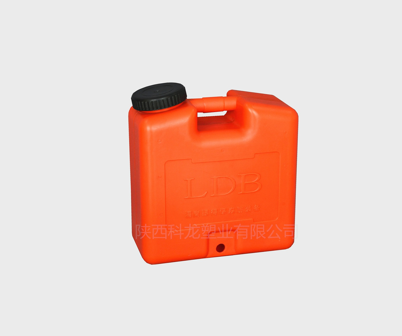 20L消防桶(橘黃)