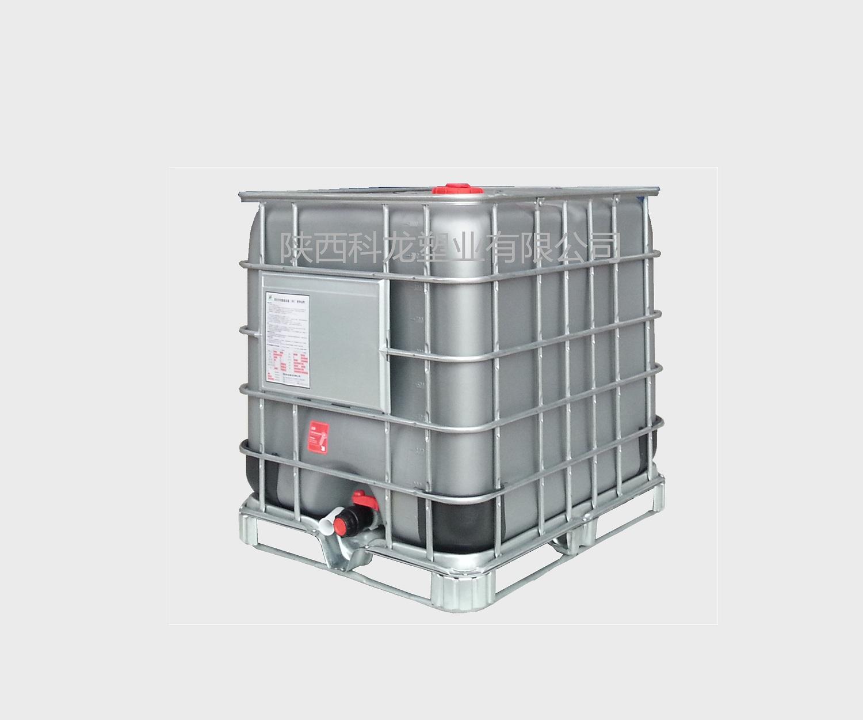 双层IBC集装桶(灰色)