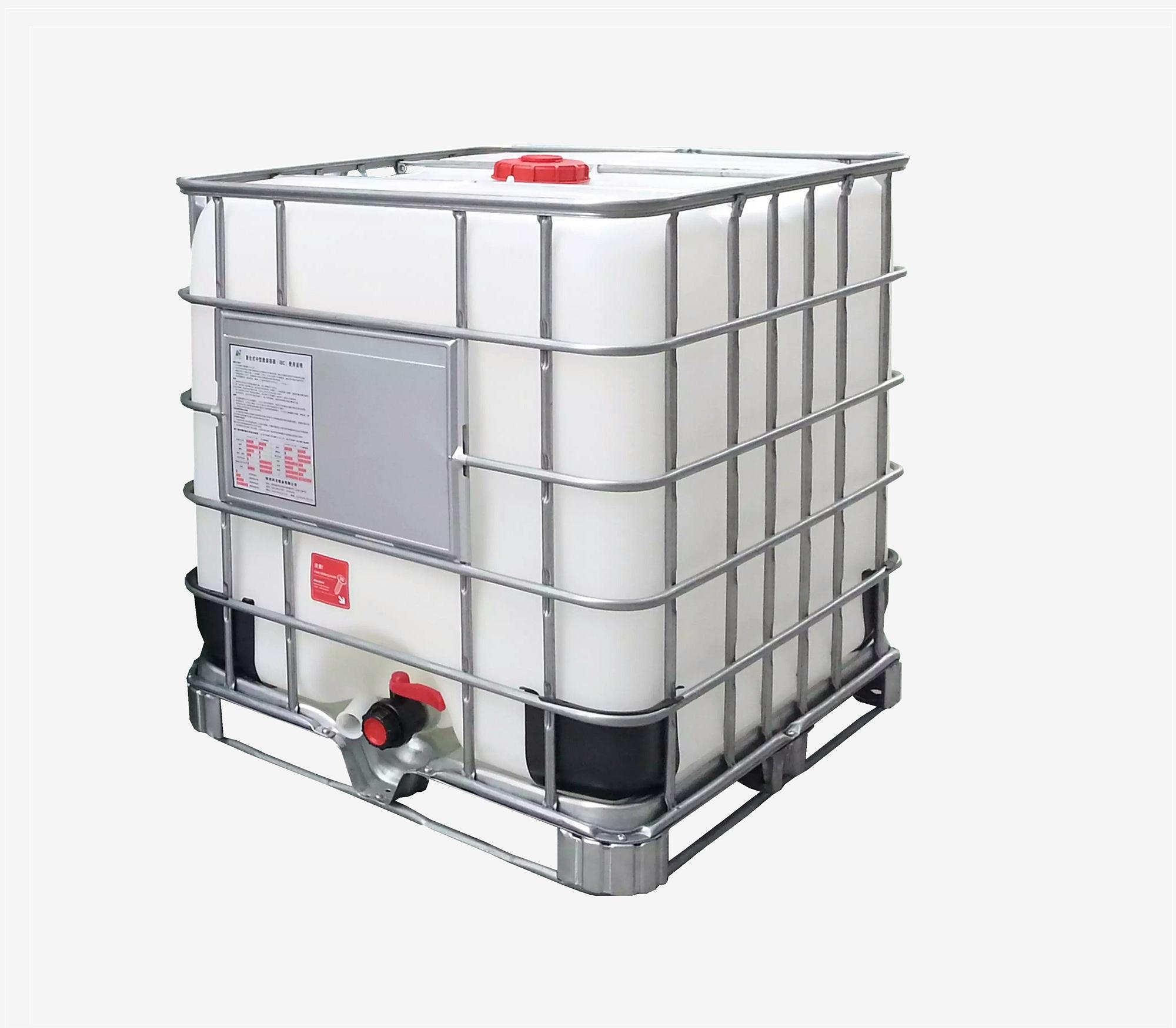 普通型IBC集裝桶(白)
