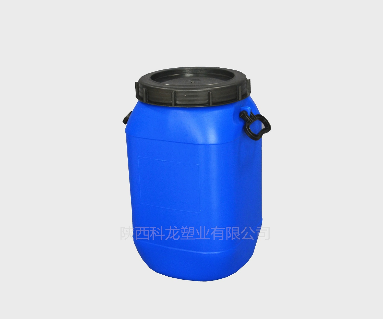 陕西塑料桶厂家:有效去除塑料桶污渍的方法