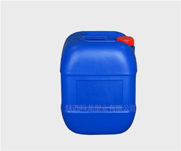 陜西塑料桶價格