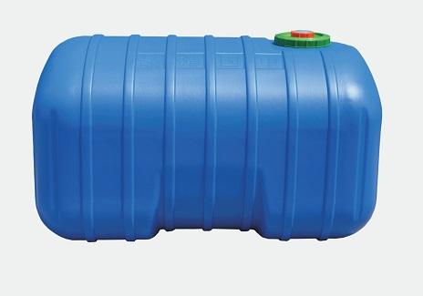 1500L雙層臥式罐