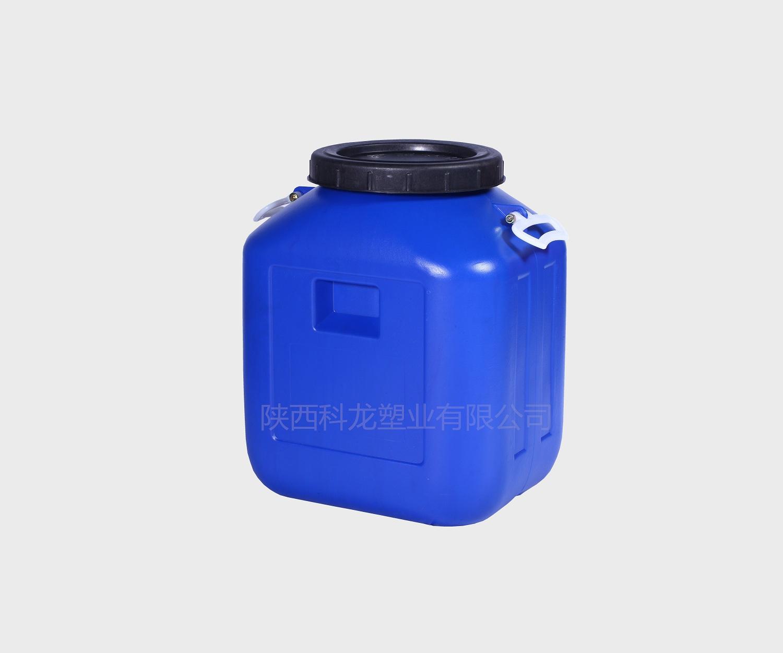 50LA(蓝)塑料桶
