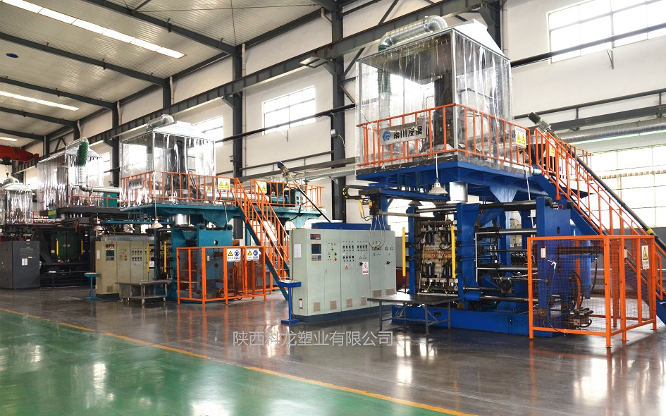 陕西塑料桶生产