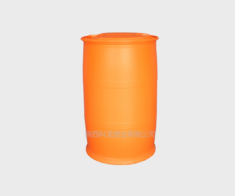 陜西塑料桶出現綠苔該怎么辦?