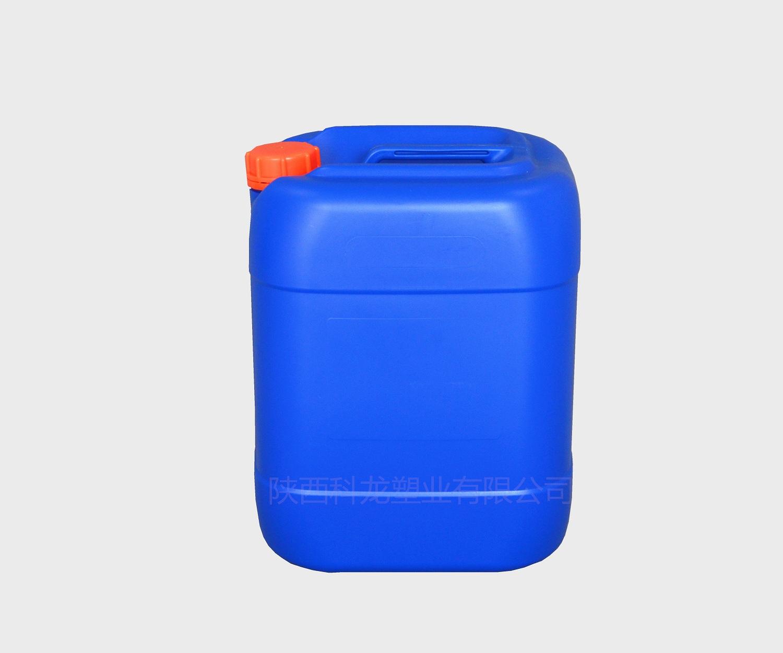 塑料桶生产厂家告诉您塑料桶为什么不易碎