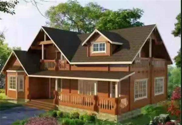 轻钢结构房屋的优点是什么?