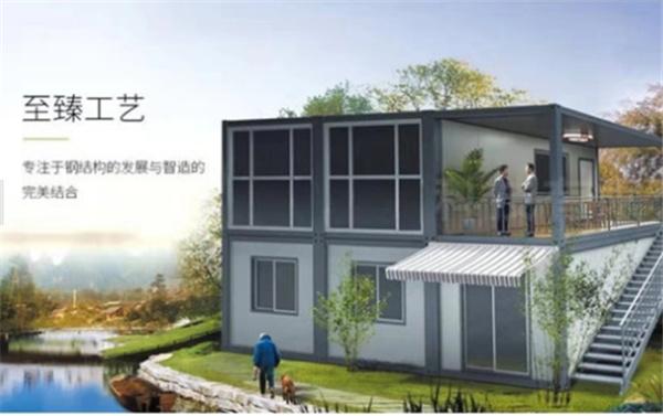 农村建钢结构房8万元就足够!真的吗?