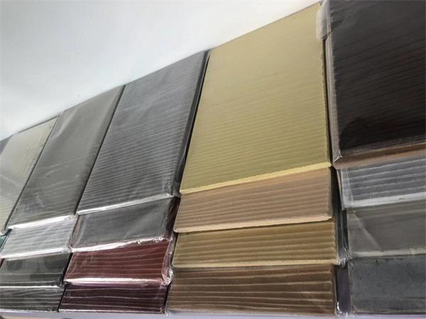 平川纤维水泥板销售